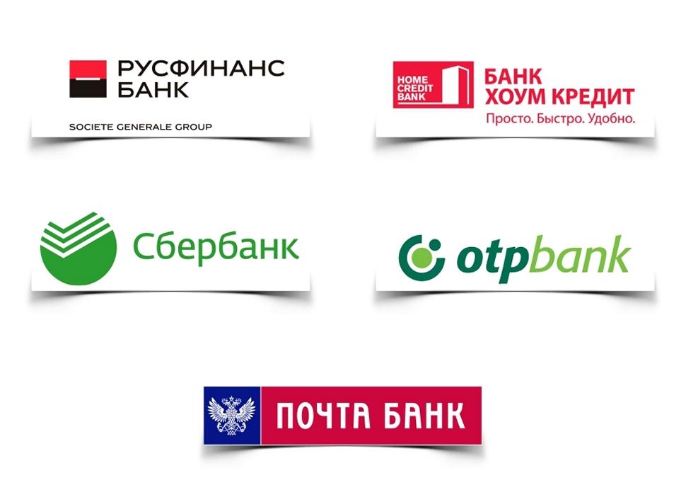 Купить мебель в кредит в Калининграде и области