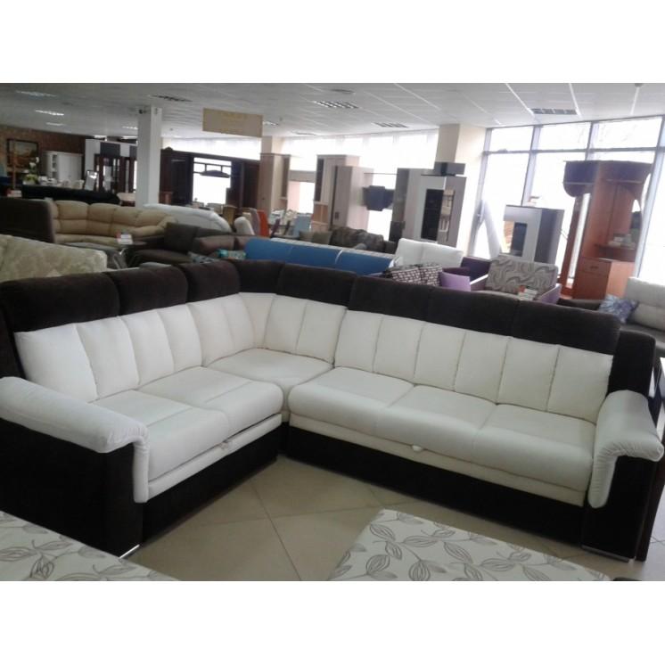 Угловой диван в Калининграде. Распродажа мебели в магазинах Калининграда и области